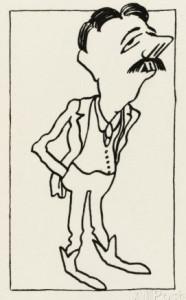 enoch-arnold-bennett-writer