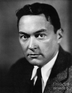 "Walter Lippmann (1889-1974) , Harvard graduate, famous for his book Public Opinion, in which he coined the term ""Public Relations"""